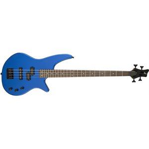 JACKSON - JS2 SPECTRA 4 strings bass - Metallic Blue